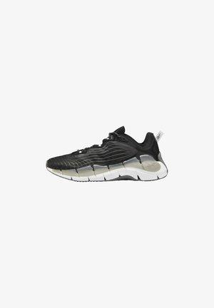 ZIG KINETICA II SHOES - Chaussures de running stables - black