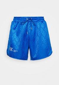 Han Kjøbenhavn - FOOTBALL - Shorts - bright blue - 3