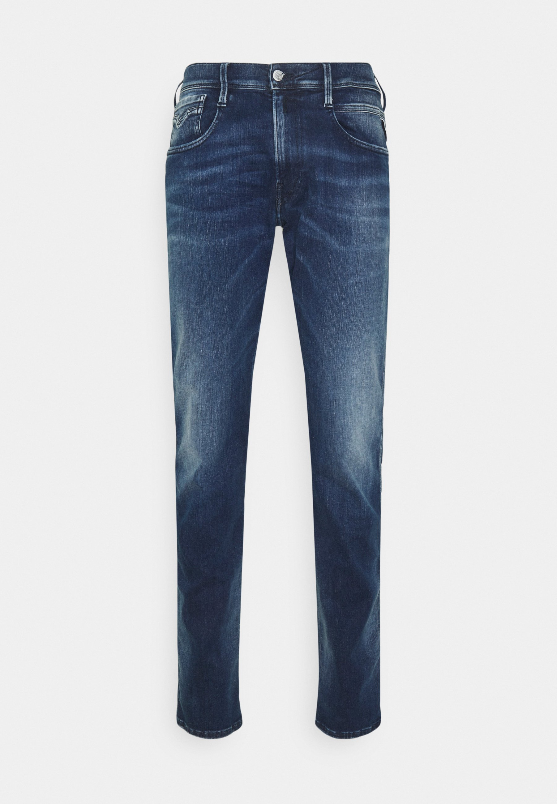 Uomo ANBASS SHADES - Jeans slim fit