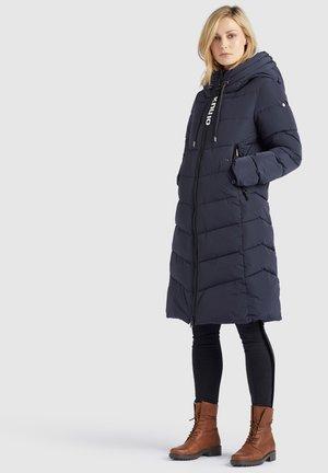 AYLEENA - Winter coat - dunkelblau