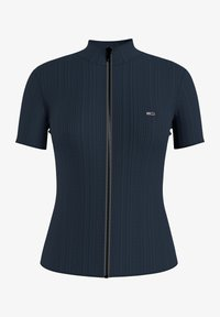 Tommy Jeans - Training jacket -  navy - 0
