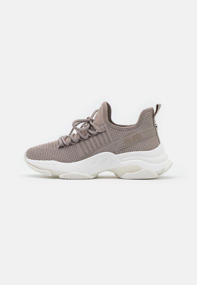 Sneakersy niskie - taupe