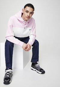 PULL&BEAR - Hoodie - pink - 3