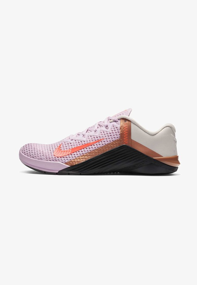 METCON - Sports shoes - light arctic pink