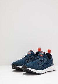 Jack & Jones Junior - JRMIKE  - Sneakersy niskie - majolica blue - 2