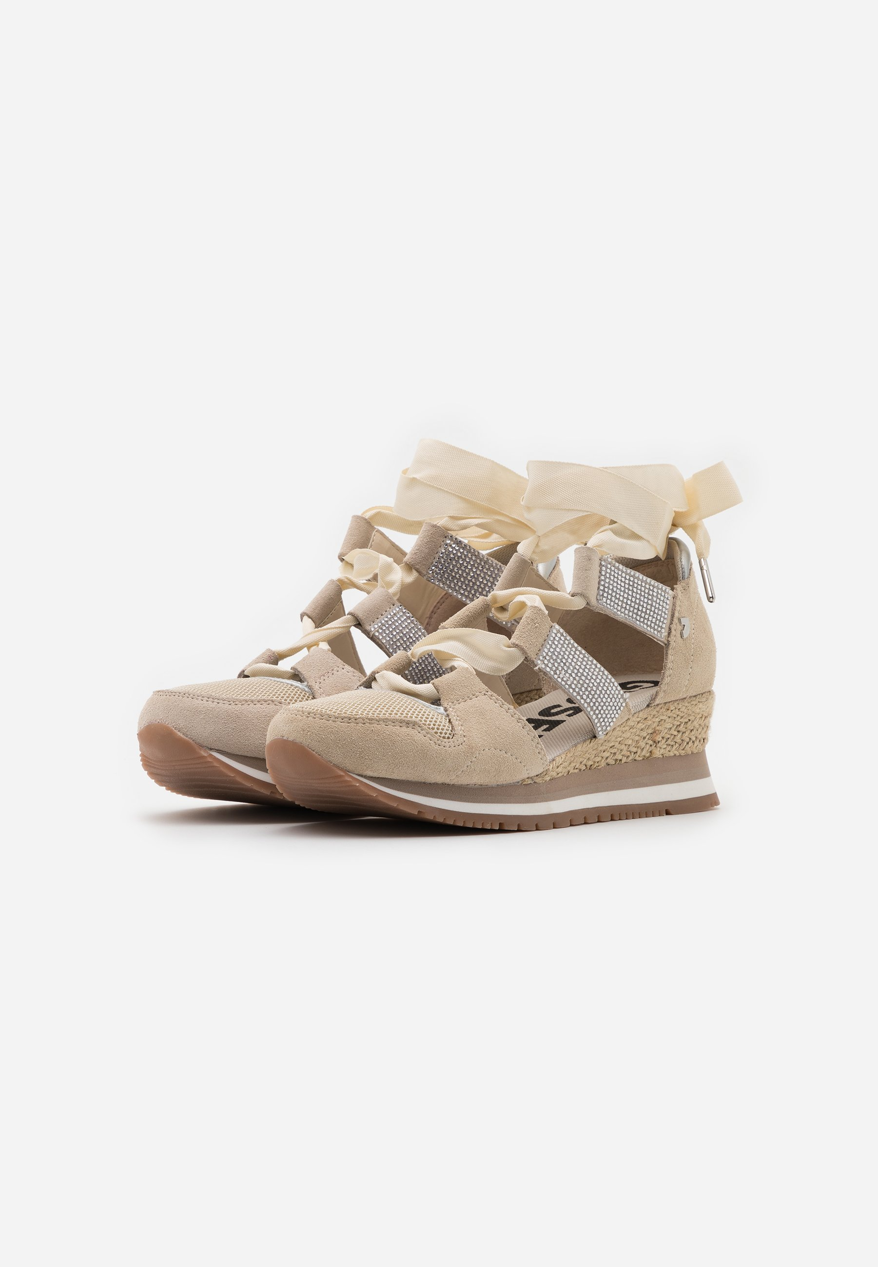 Gioseppo Mustique - Sneaker Low Offwhite
