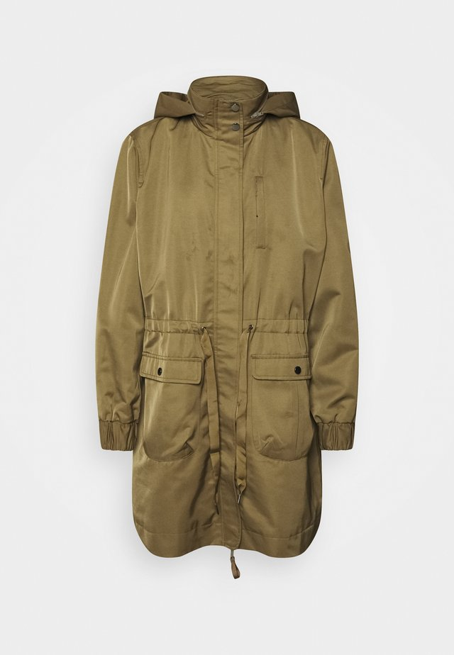EDEL OUTERWEAR - Parka - military olive