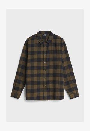 Košile - khaki