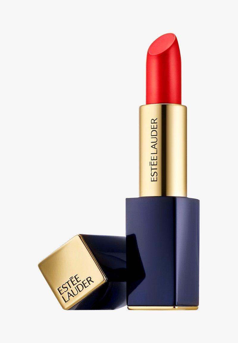 Estée Lauder - PURE COLOR ENVY LIPSTICK  - Lipstick - 520 carnal