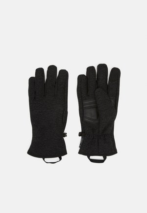 POLEDOME RTEX® XT - Gloves - asphalt melange
