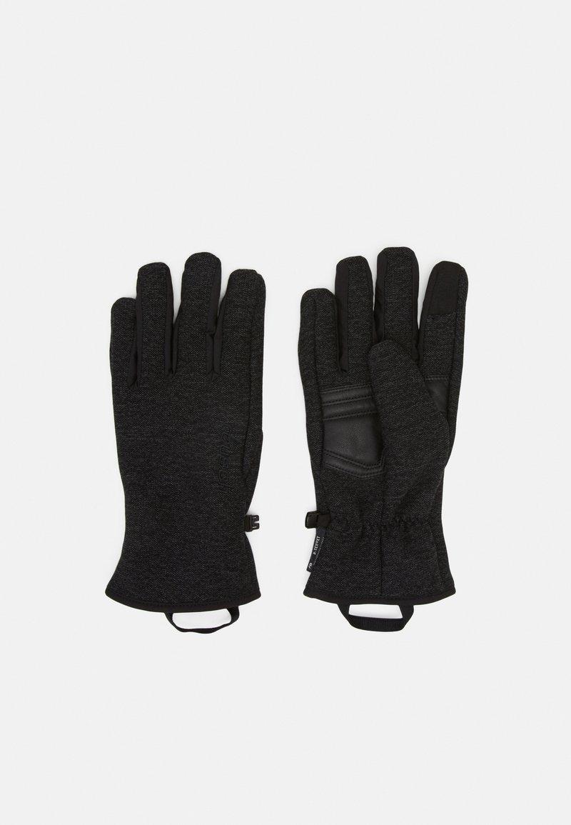 Reusch - POLEDOME RTEX® XT - Gloves - asphalt melange