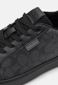 Coach - SIGNATURE - Trainers - charcoal/grey - 5