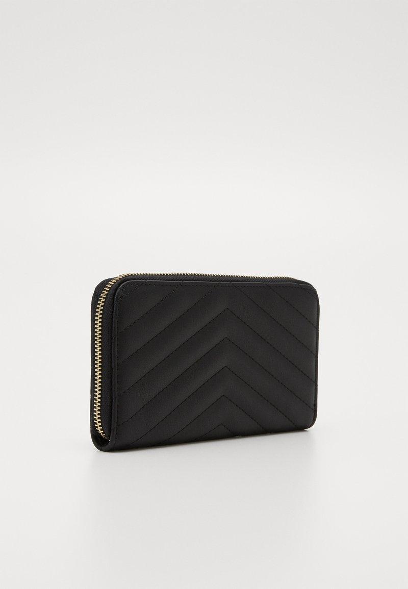 Even&Odd - Wallet - black