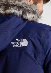 The North Face - ZANECK JACKET - Talvitakki - montague blue - 7