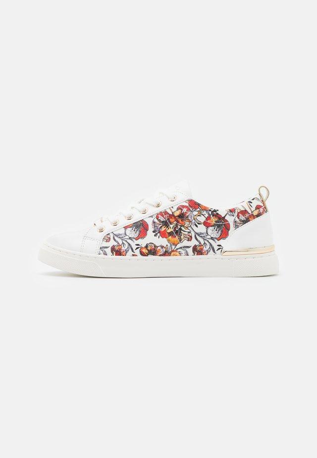 DILATHIEL - Sneakers laag - white/multicolor
