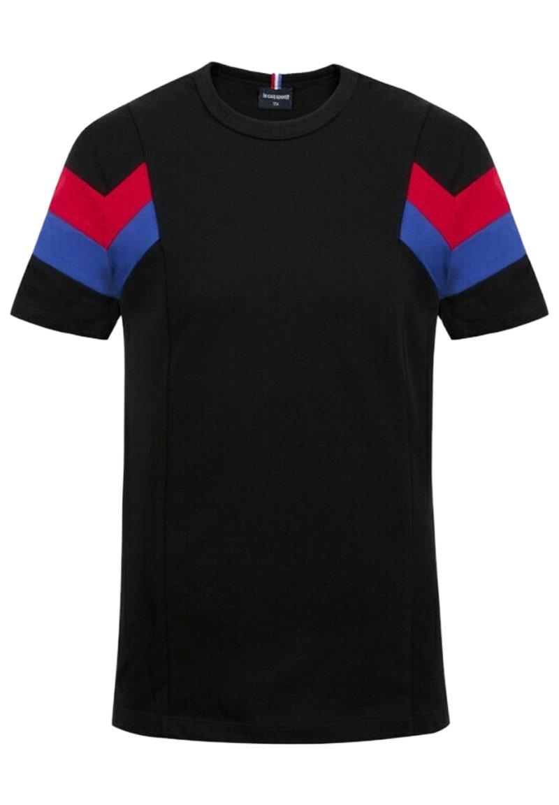 Bambini TRICOLORE - T-shirt con stampa