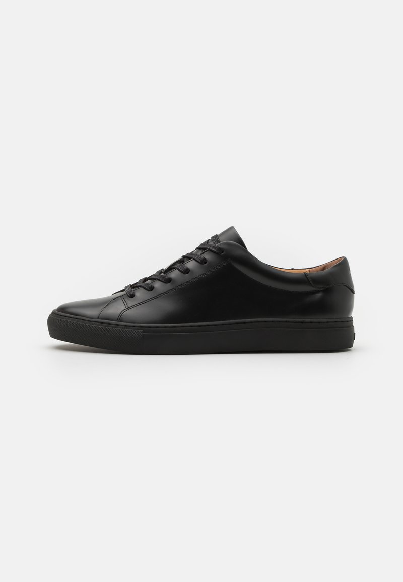 Polo Ralph Lauren - CLOUDY JERMAIN UNISEX - Trainers - black