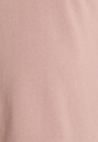 Anna Field MAMA - NURSING HOODIE WITH SLIT - Jersey con capucha - pink - 2
