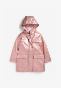 Next - Parka - pink - 0