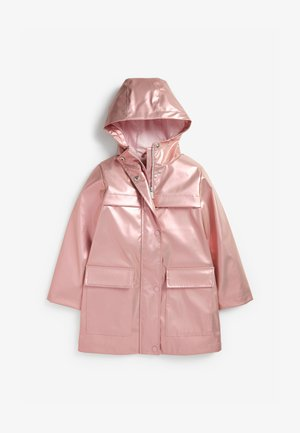 Parkatakki - pink