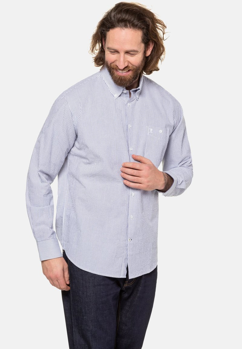 JP1880 - Shirt - blue