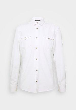SAMU - Overhemd - ecru