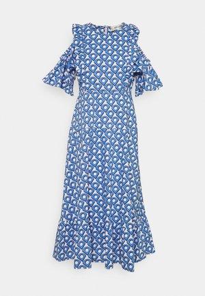 LISA - Juhlamekko - medium blue