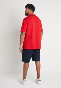 Tommy Hilfiger - Polo shirt - red - 2