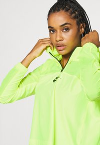 Nike Performance - AIR - Sports jacket - volt/black - 4