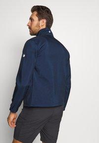 Regatta - CERA - Soft shell jacket - navy marl - 2