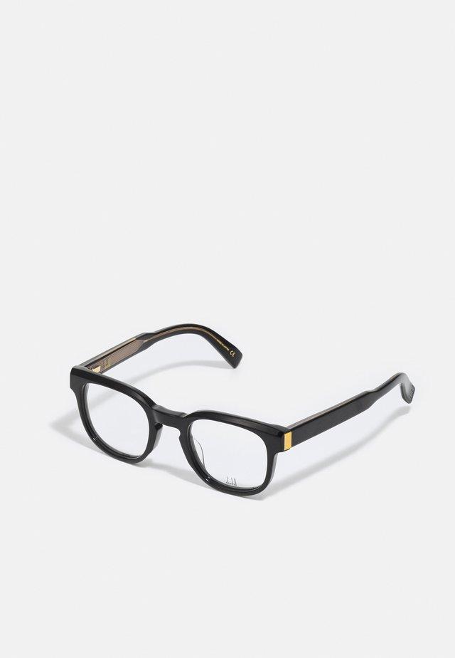 UNISEX - Andre accessories - black/black/transparent