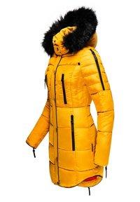 Marikoo - MOONSHINE - Winter coat - yellow - 6