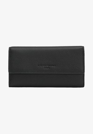 BASIC TALIA DÜNNES  - Wallet - black