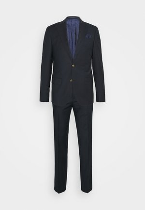 STAR NAPOLI - Suit - dark blue/navy