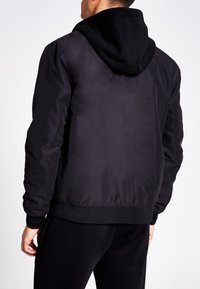 River Island - Bomber Jacket - black - 1