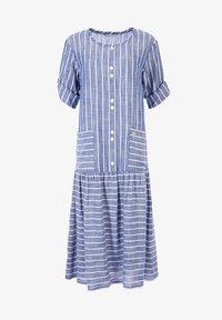HELMIDGE - Day dress - hellblau - 6