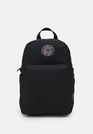 ELVIS BACKPACK UNISEX - Plecak - black