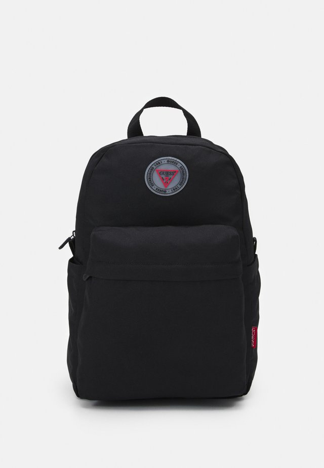 ELVIS BACKPACK UNISEX - Rucksack - black