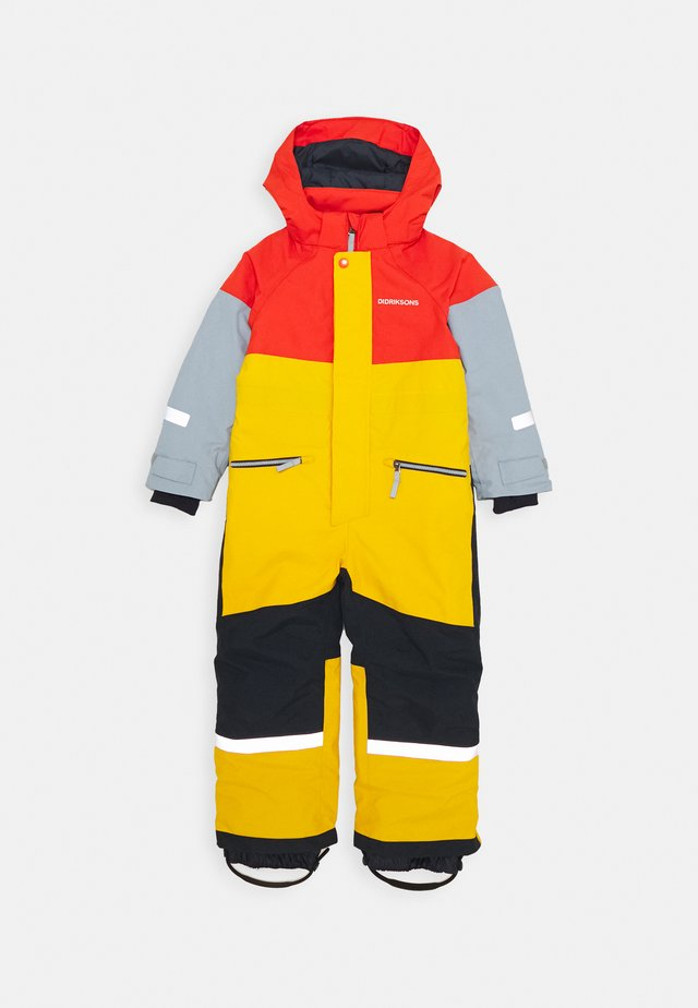 CORNELIUS COVER - Snowsuit - multicolour
