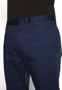 Paul Smith - GENTS TROUSER - Pantaloni - dark blue - 5