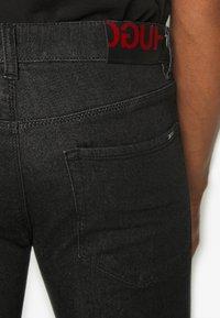 HUGO - Jeans slim fit - black - 3
