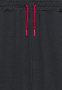 Jordan - JUMPMAN DIAMOND SHORT UNISEX - Sportovní kraťasy - black - 2