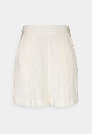 FARAH - Shorts - butter cream