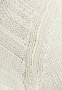 edc by Esprit - STRUCTURED - Hoodie - off white - 2