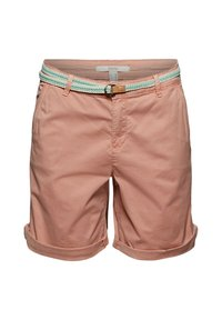 Esprit - Shorts - nude - 9