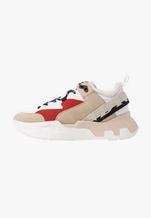 CHERLEE - Sneakers - multicolour/poinciana