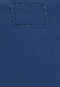 Tigha - WREN - Basic T-shirt - deep blue water - 4
