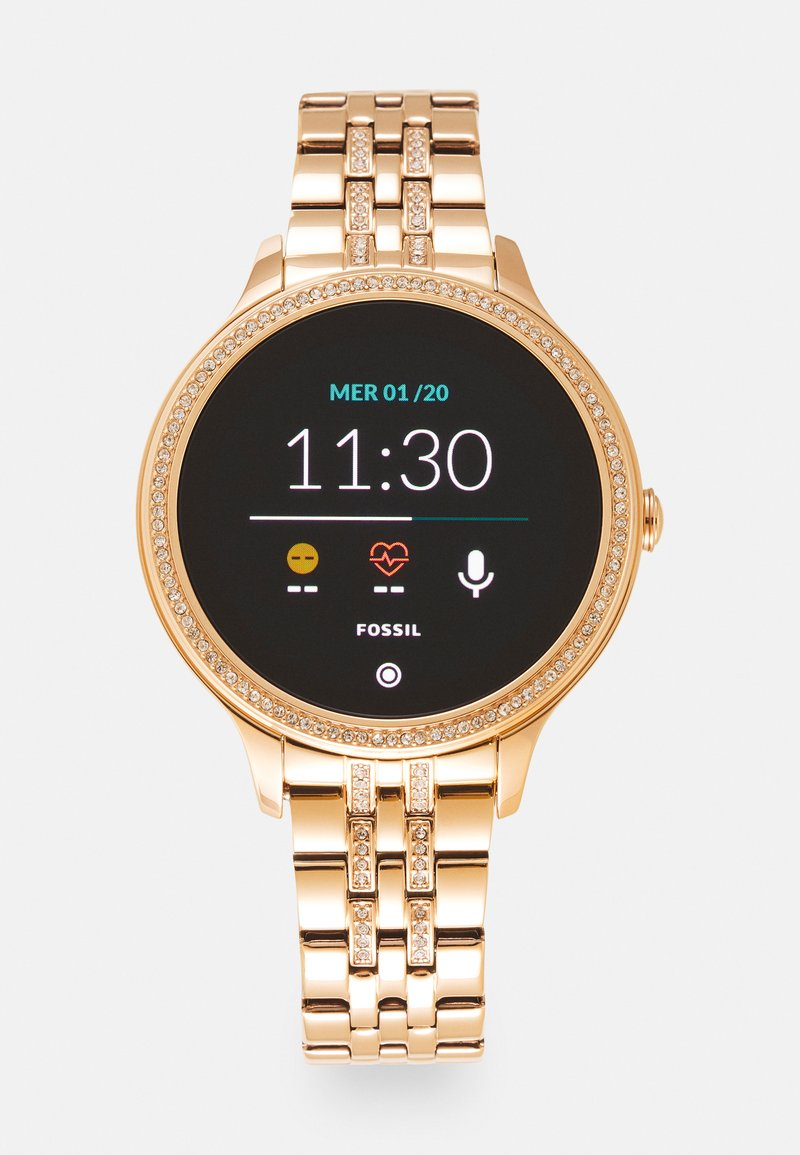 Fossil Smartwatches - GEN - Orologio - rose gold-coloured