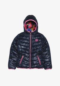 Vingino - TRINNE - Winter jacket - dark blue - 5