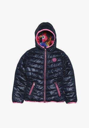 TRINNE - Zimní bunda - dark blue